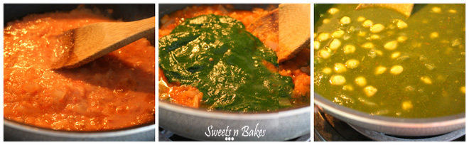 Palak-Chole-Recipe-Step-3