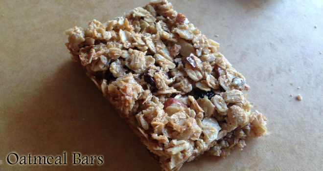 Baked-Oatmeal-Bar