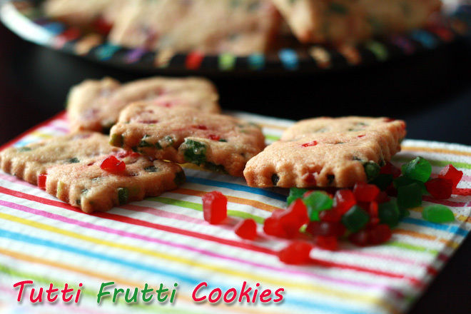 Eggless-Tutti-Frutti-Cookies