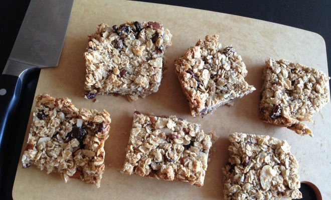 Homemade-Oat-Bars-Recipe