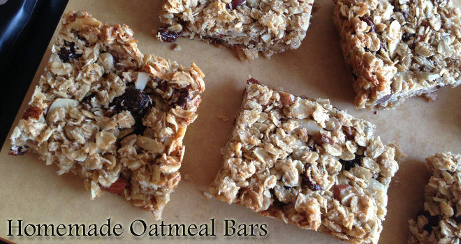 Homemade-Oatmeal-Bar