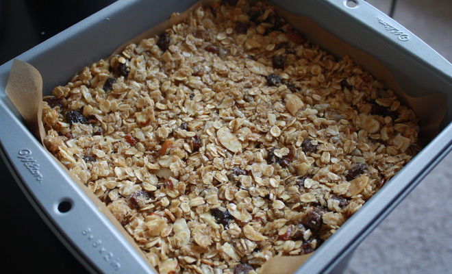 Oatmeal-Bar-Recipe-Step-9