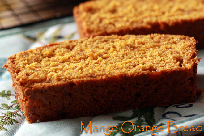 Mango-Orange-Whole-Wheat-Bread