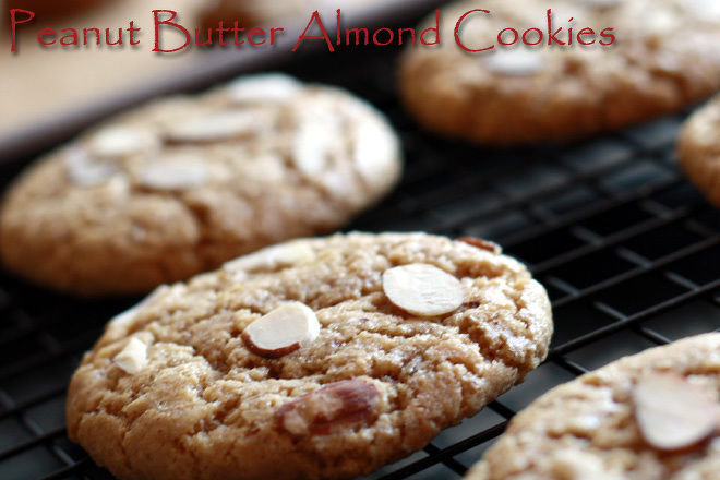 Peanut-Butter-Almond-Cookies-Cover