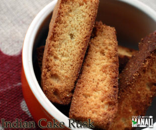 Indian-Rusk
