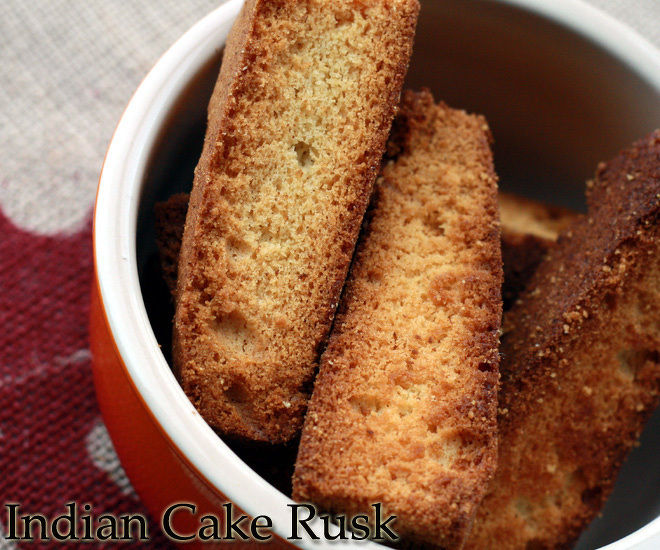 Indian Rusk