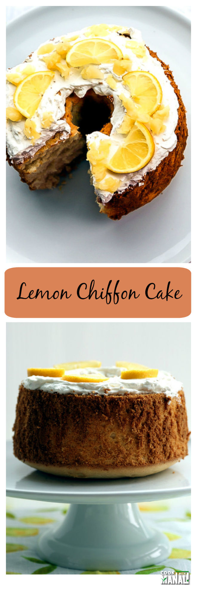 Lemon-Chiffon-Spring-Cake-Collage