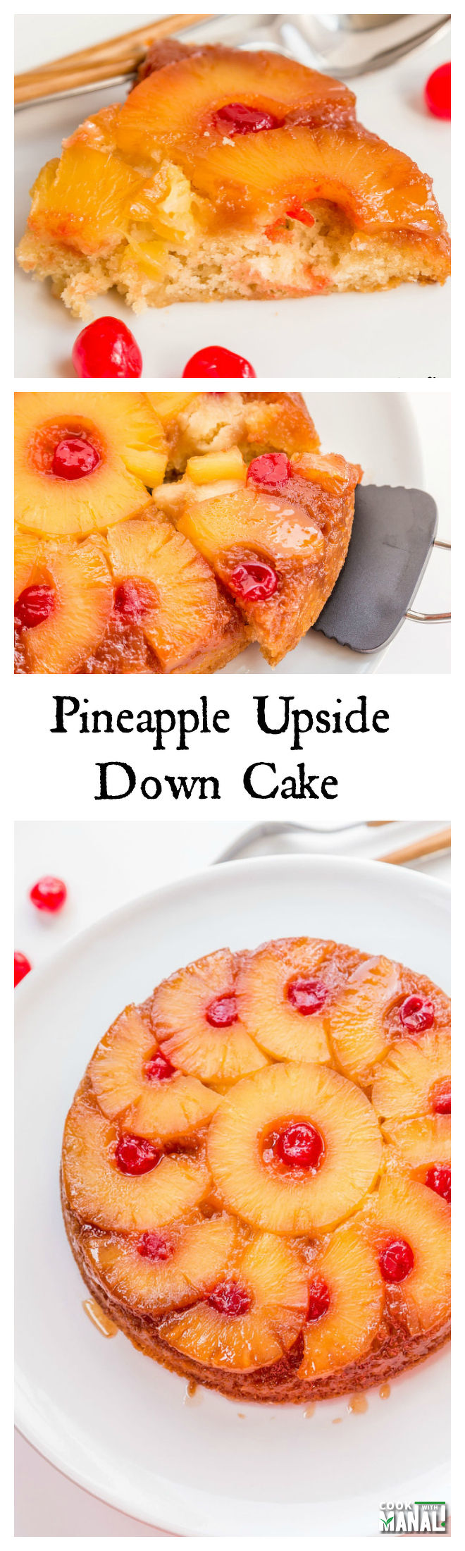 Pineapple-Upside-Down-Cake-Collage