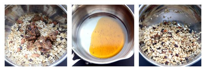 Almond-Raisin-Granola-Recipe-Step-3