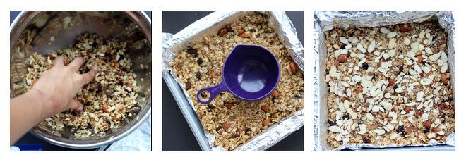 Almond-Raisin-Granola-Recipe-Step-4