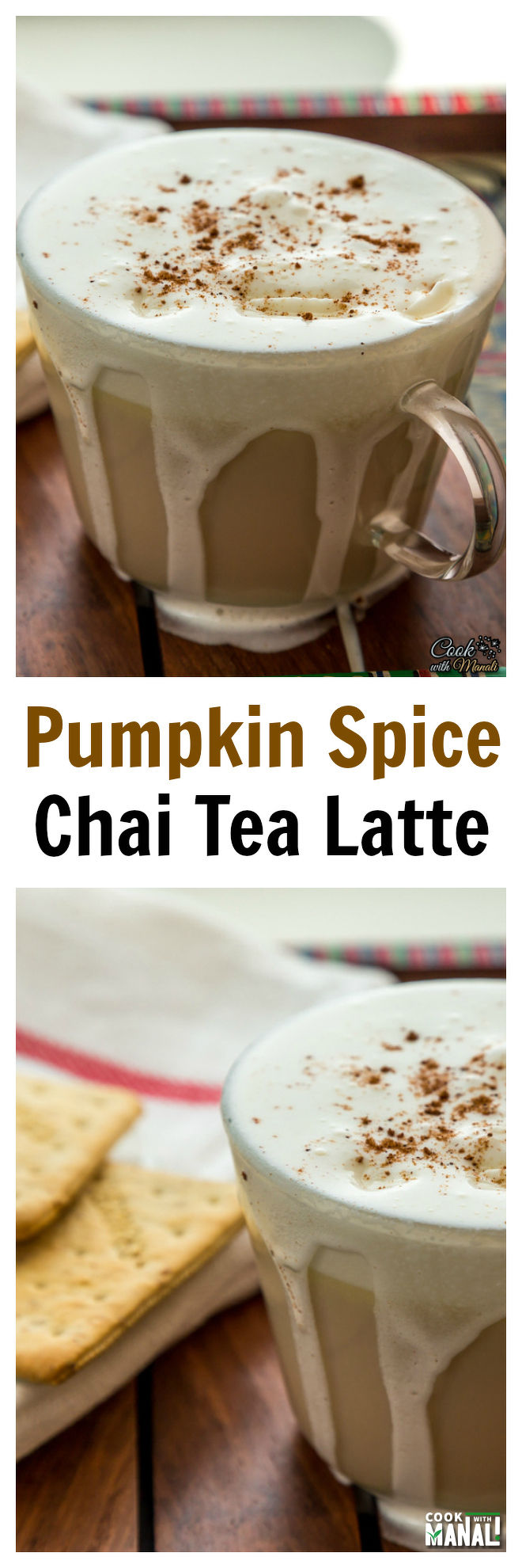 Pumpkin-Spice-Chai-Tea-Latte Collage