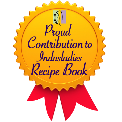 Recipe Event Logo-Indusladies-nocwm
