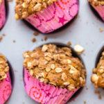 Best Pumpkin Streusel Muffins