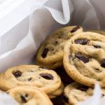 Chocolate Chuk Cookie