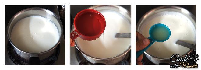 Chum Chum Recipe-Step-1
