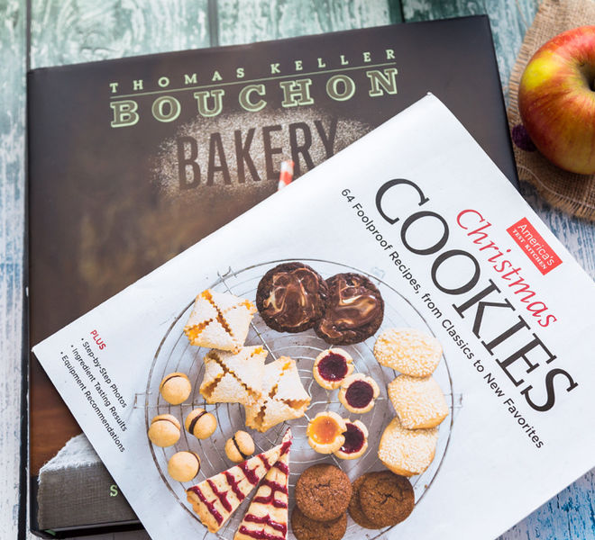 Cook With Manali Writing Process BlogTour