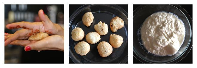 Dahi Vada Recipe-Step-4