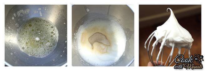 Halloween Donut Macarons-Recipe-Step-2
