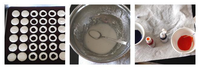 Halloween Donut Macarons-Recipe-Step-4