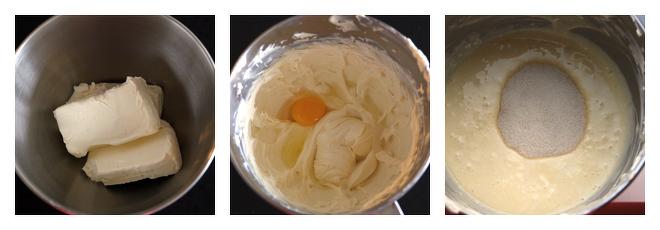 Pumpkin Cheesecake Recipe-Step-3