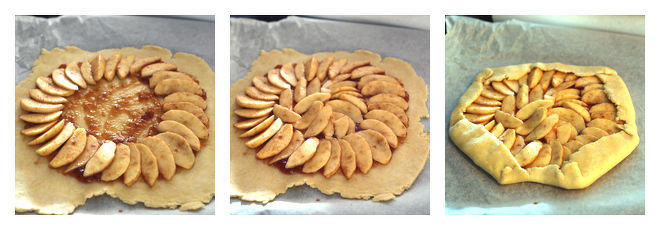 Apple Galette-Recipe-Step-5