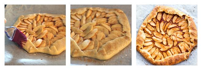 Apple Galette-Recipe-Step-6