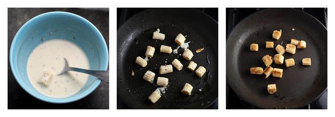 Baby Corn Manchurian-Recipe-Step-1