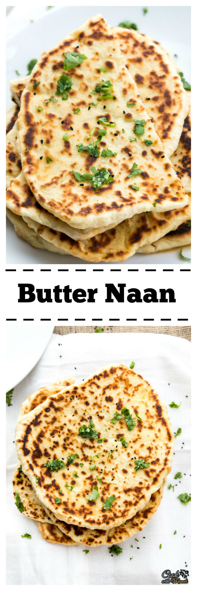 Butter Naan Collage-nocwm