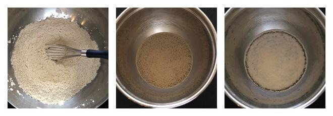 Butter Naan Recipe-Step-1