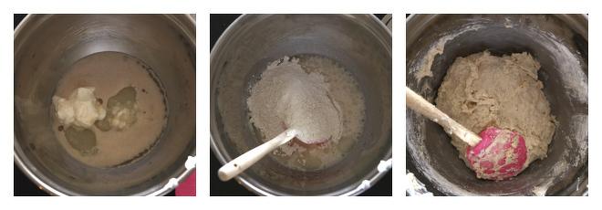 Butter Naan Recipe-Step-2