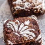 Caramel Pecan Brownies