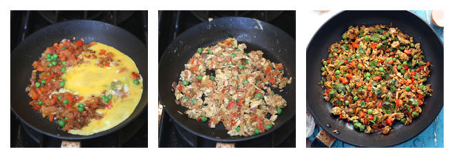 Egg Bhurji-Recipe-Step-4