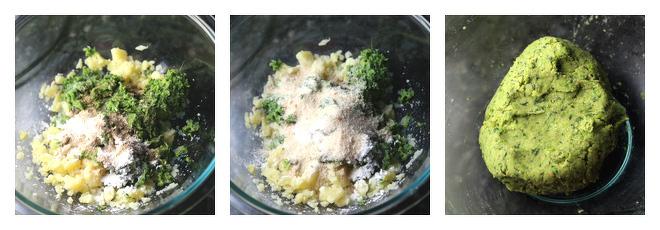 Hara Bhara Kebab-Recipe-Step-3