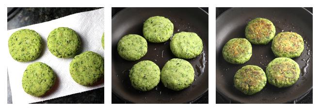Hara Bhara Kebab-Recipe-Step-4