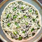 Homemade Thin Pizza Dough