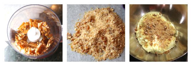 Indian Butterscotch Icecream-Recipe-Step-4