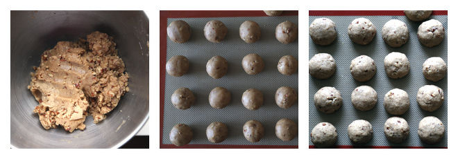 Brown Butter Snowball Cookies-Recipe-Step-4