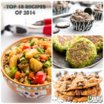 Top 10 Recipes Of 2014