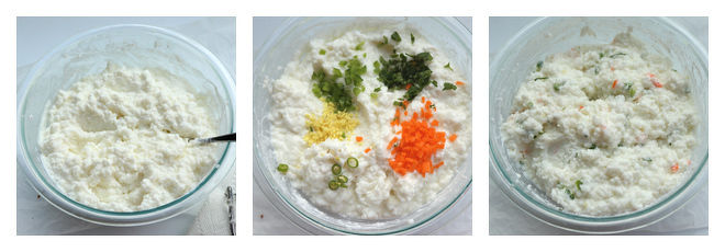 Curd Rice Recipe-Step-3
