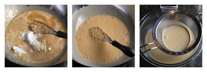 Dulce De Leche Creme Caramel-Recipe-Step-2