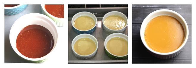 Dulce De Leche Creme Caramel-Recipe-Step-4