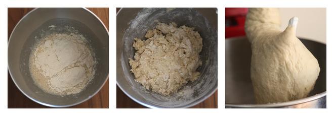Garlic Herb Bread Rolls-Recipe-Step-3