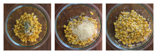 Garlic Herb Bread Rolls-Recipe-Steps