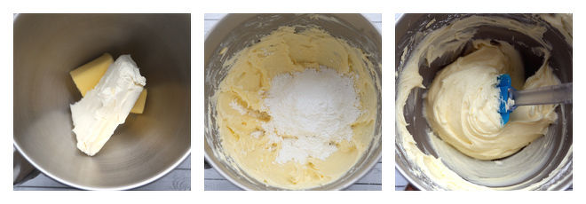 Red Velvet Cupcakes-Recipe-Step-4