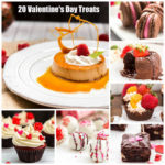 20 Valentine Day Treats-nocwm