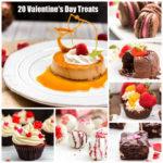 20 Valentine Day Treats-nocwm