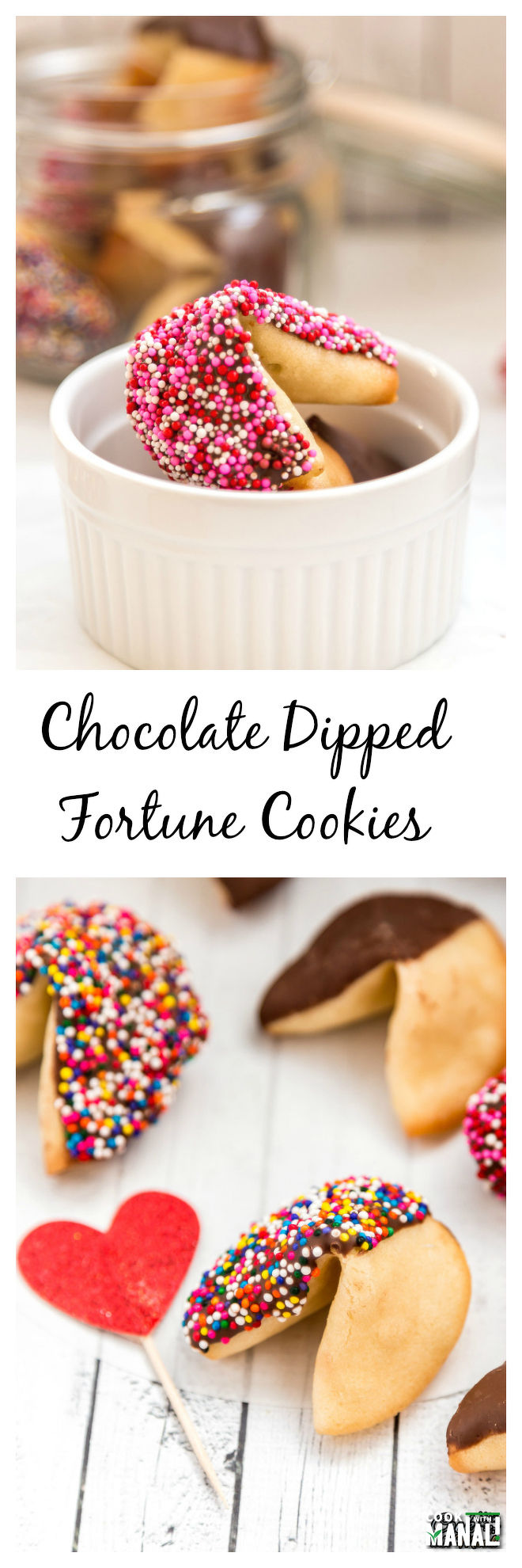 Chocolate-Dipped-Fortune-Cookies Collage