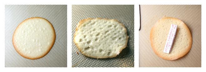 Fortune Cookies Recipe-Step-3