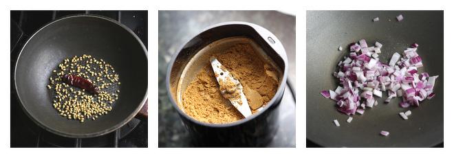 Kadai-Mushroom-Recipe-Step-2