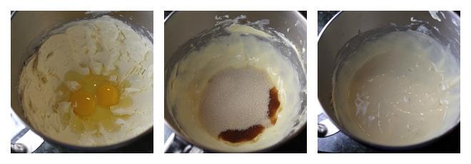 Mini Snickers Cheesecakes Recipe-Step-4